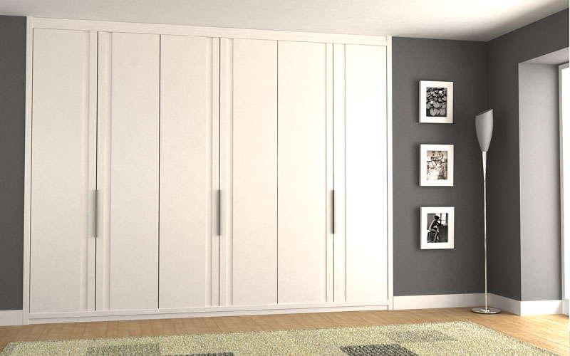 modelo Vestidores-Interiores